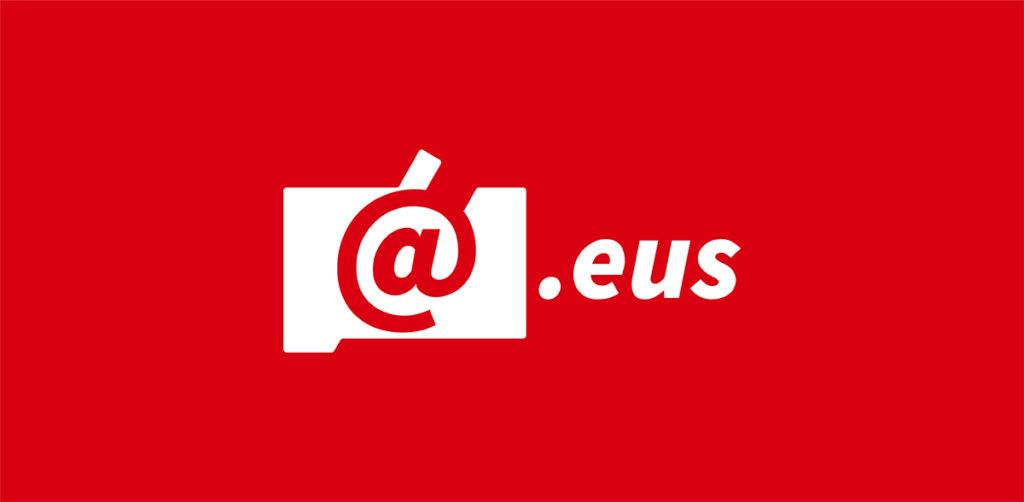 A partir de ahora Guraso Elkartea usará la extensión «.eus»