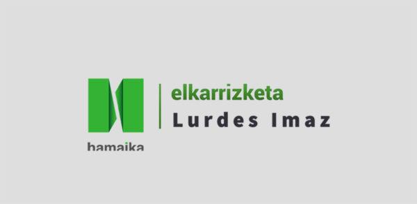 Entrevista a Lurdes Imaz, coordinadora de Ehige en Hamaika Telebista