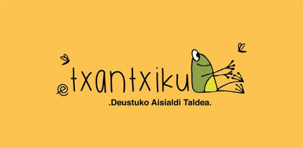 Fiesta de presentación de Txantxiku Aisialdi Taldea