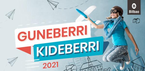 Guneberri / Kideberri 2021