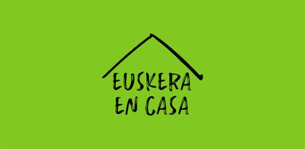 Euskera en casa