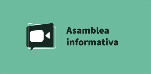 Asamblea Informativa